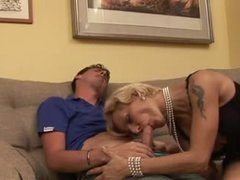 Hairy older anal sex and hot choking