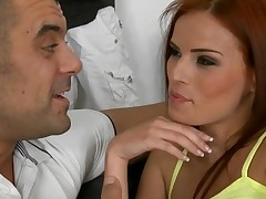 Camera lenses film unforgettable fuckfest with horny euro hotties