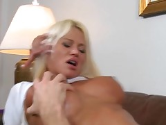 Astonishing fuck is delivered to a nasty mother I'd like to fuck out of delay